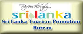 Media Release by Sri Lanka Tourism Promotion Bureau